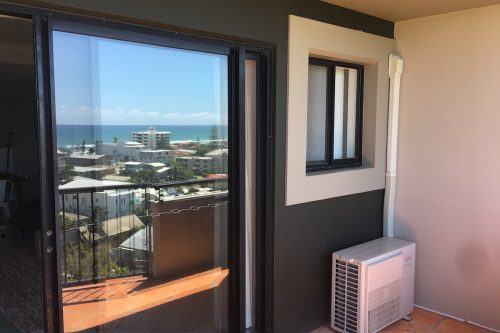 split system installation gold coast